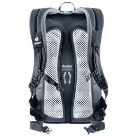 Deuter StepOut 22 Rugzak, black